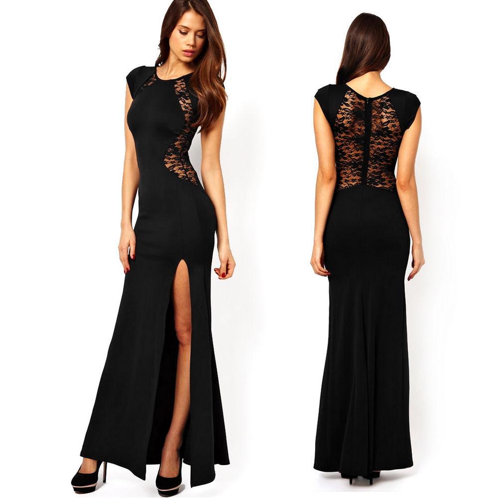 أزياء باللون الأسود 9 - موقع المصطبة