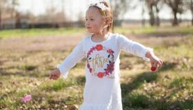 أزياء بنات عمر 3 سنوات 2019 صور فساتين بنات بعمر ثلاثة أعوام