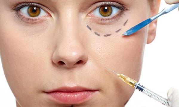 حقن الدهون في الوجه للنساء