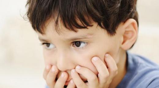 علامات التوحد عند الأطفال