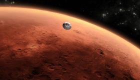 أغرب المعلومات عن المريخ