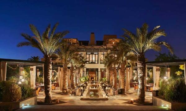 أفضل الفنادق فى المغرب