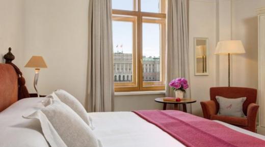 أفضل الفنادق فى سان بطرسبرج