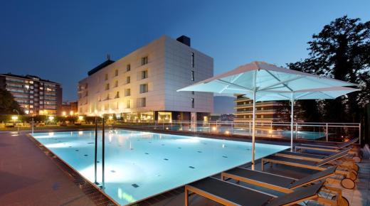 أفضل الفنادق فى بلباو