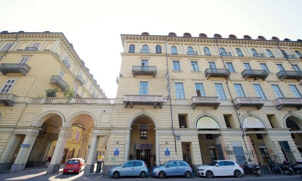 أفضل الفنادق فى تورينو