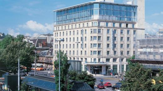 أفضل الفنادق فى جنيف