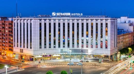 أفضل الفنادق فى فالنسيا