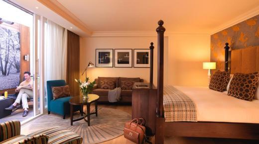 أفضل الفنادق فى لندن