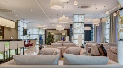 أفضل الفنادق فى موسكو