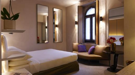أفضل الفنادق فى ميلانو