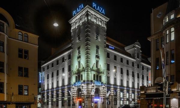 أفضل الفنادق فى هلسنكي