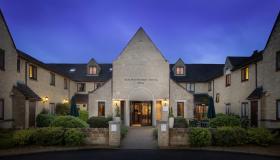 أفضل الفنادق في أكسفورد
