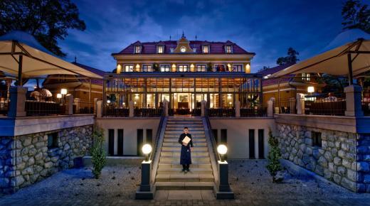 أفضل الفنادق في براتيسلافا