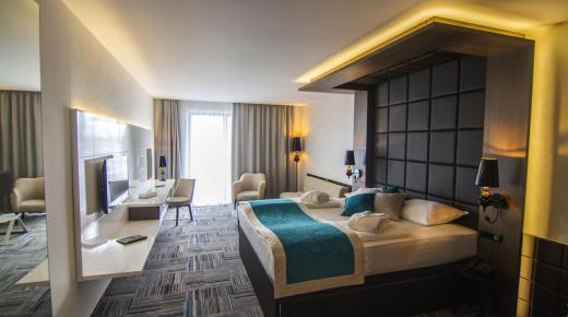 أفضل الفنادق في سراييفو