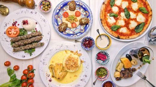 أفضل المطاعم الحلال فى ميلان