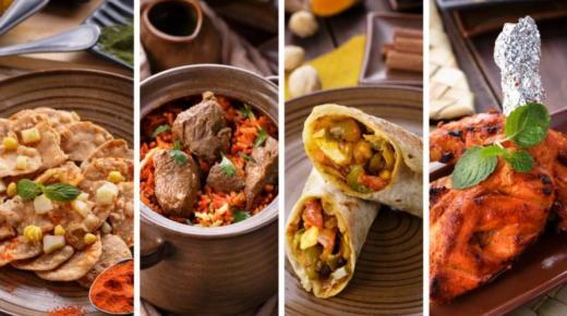أفضل المطاعم العربية فى فيينا