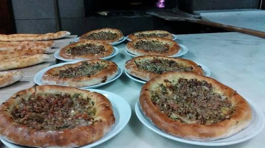 أفضل المطاعم فى أنطاكية