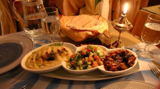 أفضل المطاعم فى إشبيلية