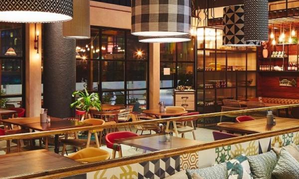 أفضل المطاعم فى المنامة