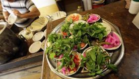 أفضل المطاعم فى بيروت