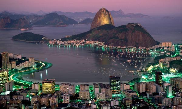أفضل مدن أمريكا اللاتينية