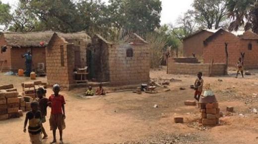 أفقر دول في أفريقيا