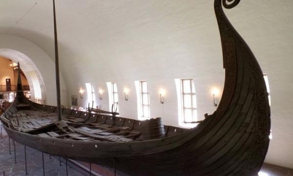 أقدم السفن في العالم
