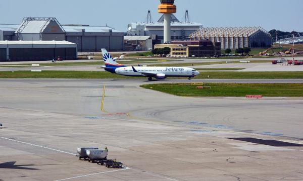 أقدم المطارات فى العالم
