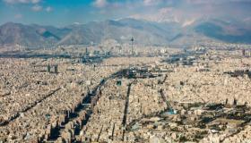أكبر المدن في إيران