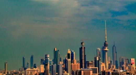 أكبر المدن في الكويت