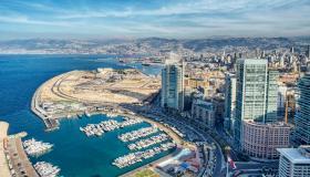 أكبر المدن في لبنان