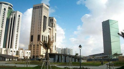 أكبر المدن في ليبيا