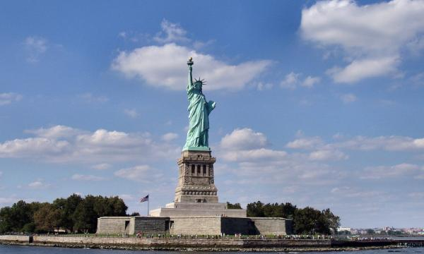 أكبر تمثال فى العالم