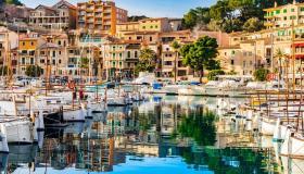 أكبر الجزر في إسبانيا