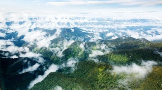 أكبر الجزر في إندونيسيا