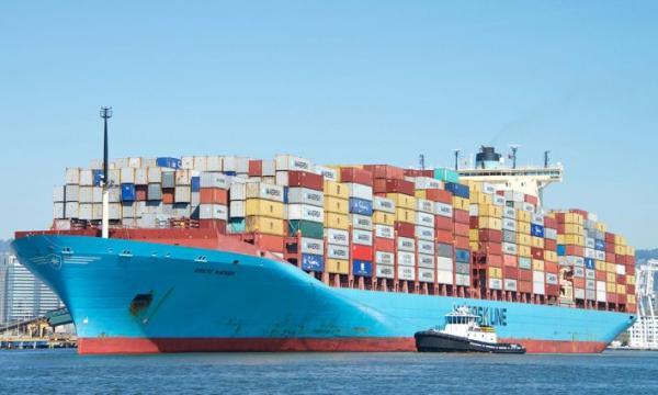 ما هي أكبر سفينة في التاريخ ؟