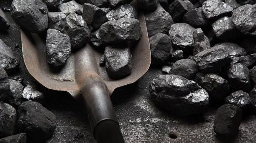 أكثر الدول إنتاجا للفحم