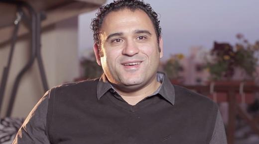 أهم المعلومات عن الإعلامي والممثل أكرم حسني