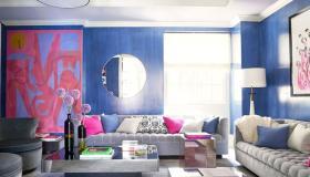 أحدث ديكورات ألوان جدران 2020 أجمل تصميمات ألوان دهانات حوائط منازل عصرية