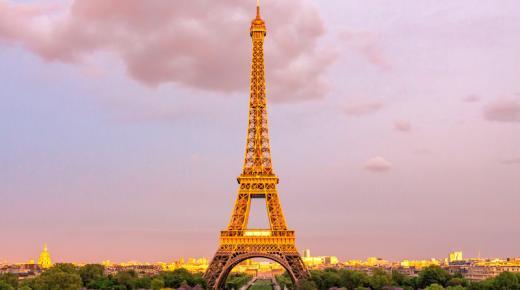 أهم أشكال الثقافة الفرنسية