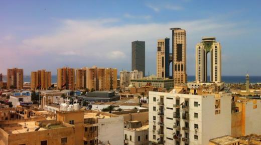 أهم أشكال الثقافة الليبية