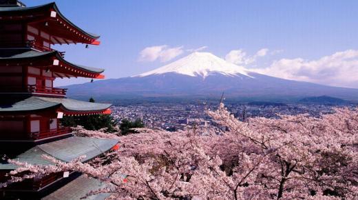 أهم أشكال الثقافة اليابانية