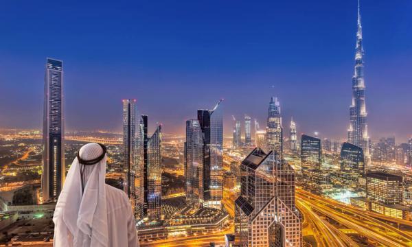 أهم الحقائق عن برج خليفة