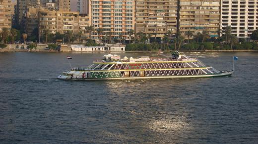 أهم الشركات السياحية فى مصر