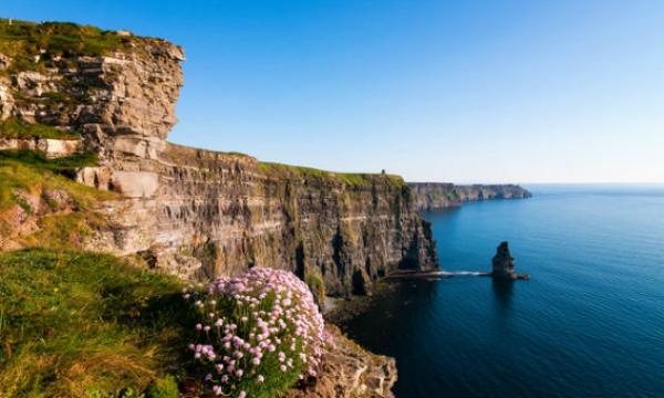 أهم المعلومات عن أيرلندا
