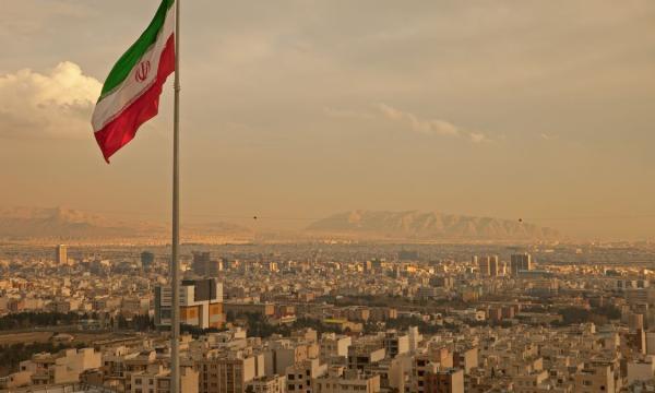 أهم المعلومات عن إيران