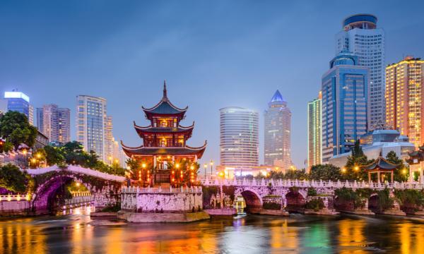 أهم المعلومات عن الصين