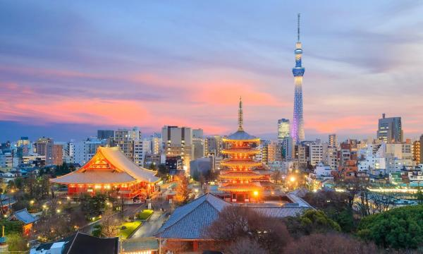 أهم المعلومات عن اليابان