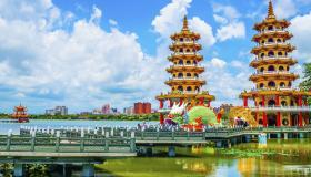 أهم المعلومات عن تايوان