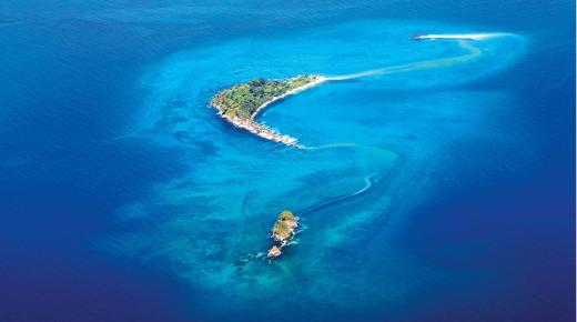 أهم المعلومات عن جزيرة مدغشقر